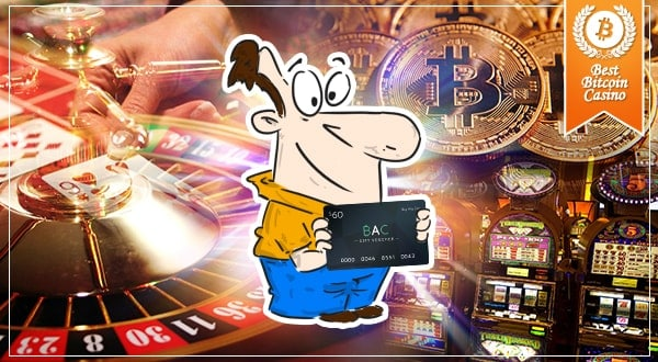 Fun bitcoin casino complaints