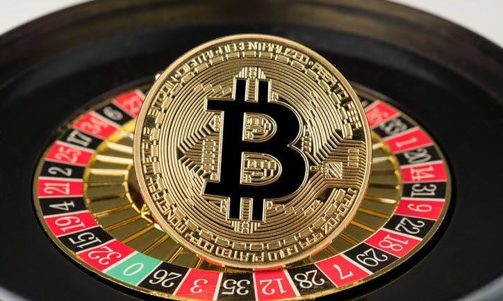 Bitcoin casino usa legal