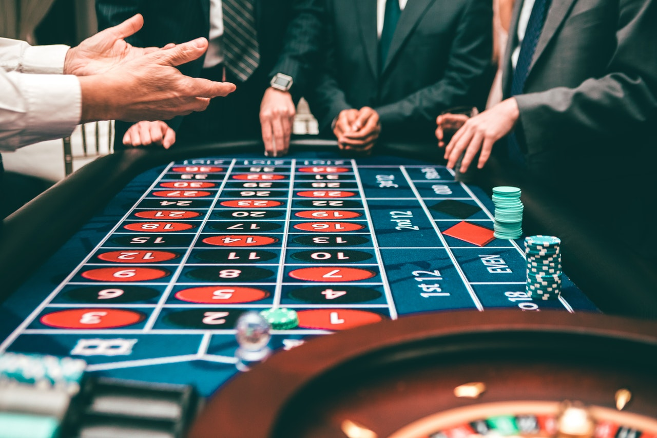 Best online bitcoin casino that pays out
