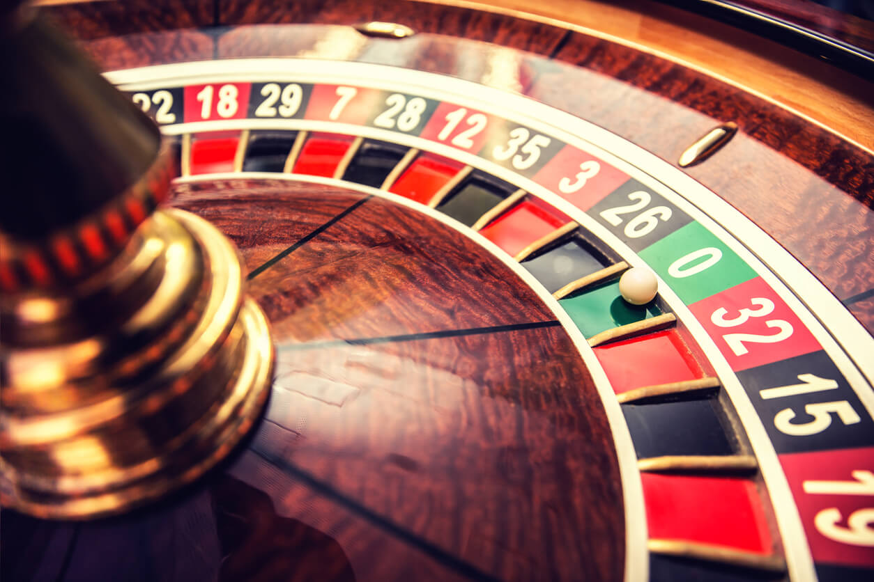 Casino 35