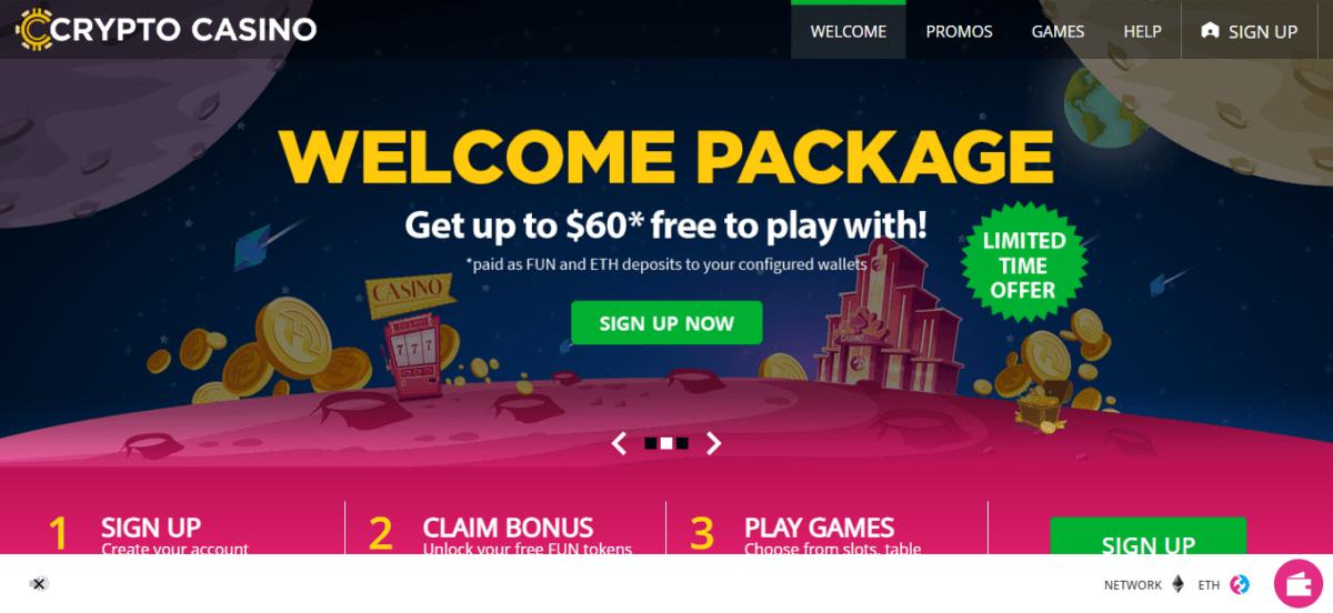 No deposit bonus online bitcoin casino pa
