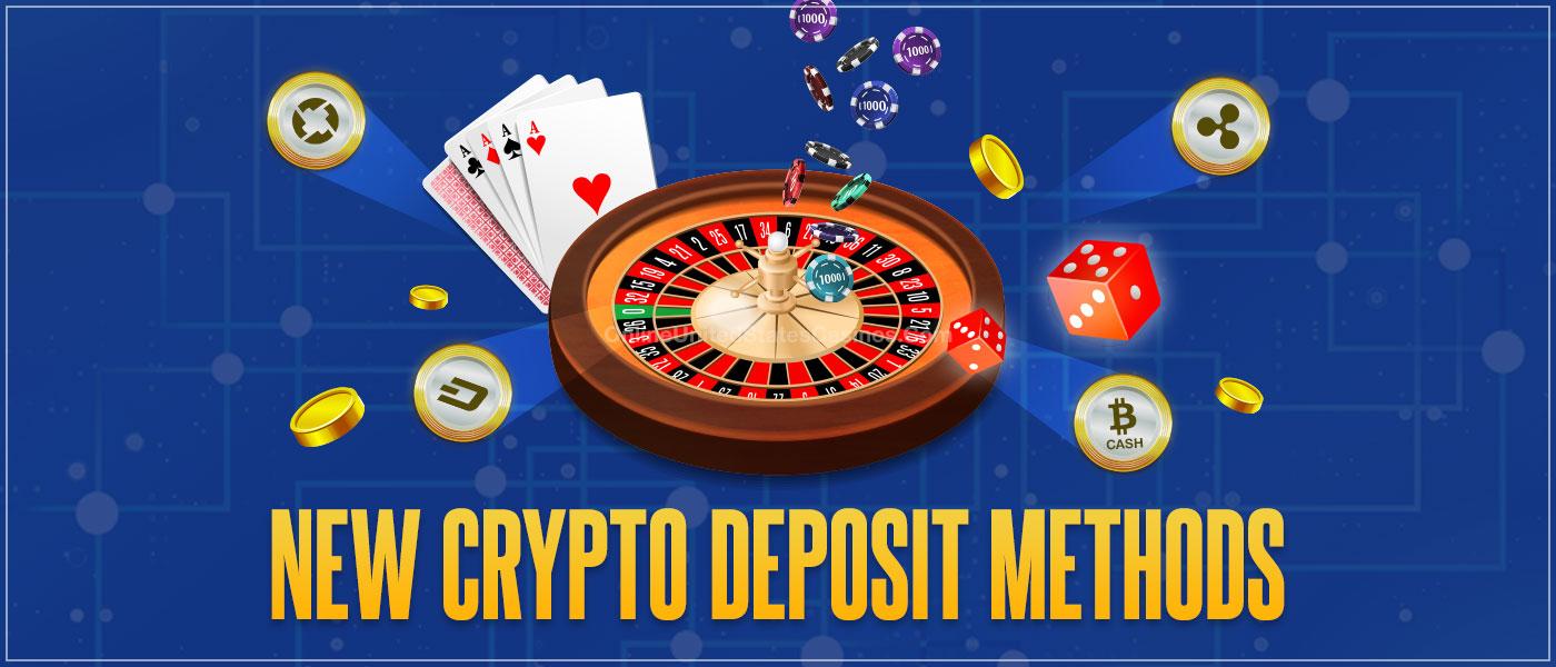 Bitcoin casino coin sound