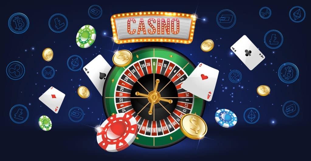 Bitcoin casino with free sign up bonus
