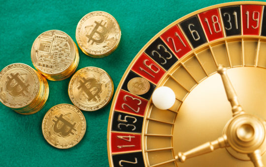Free roulette casino game online