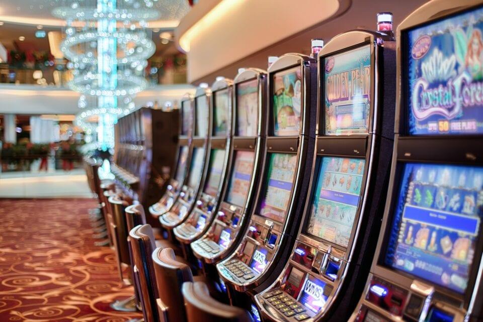 Book fortune casino