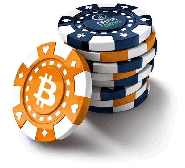 Bitcoin casino by o'hare