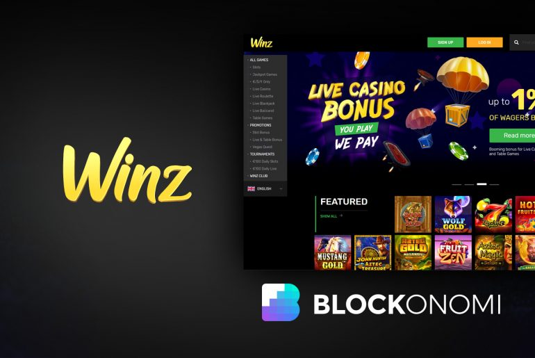 Sports and casino game